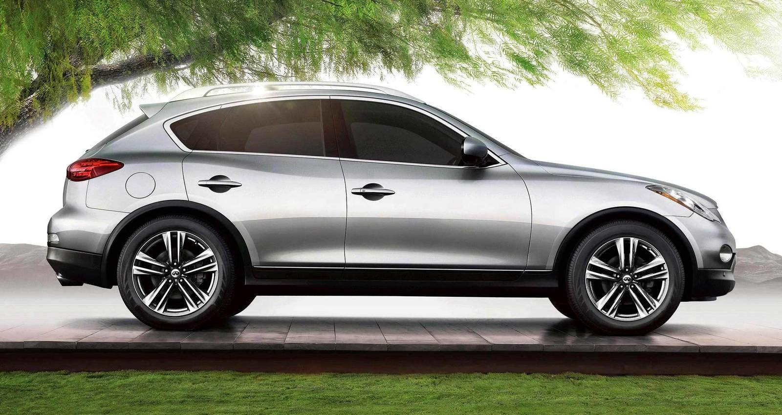 2015 infiniti qx50 features review 2017 2018 best cars reviews. Black Bedroom Furniture Sets. Home Design Ideas