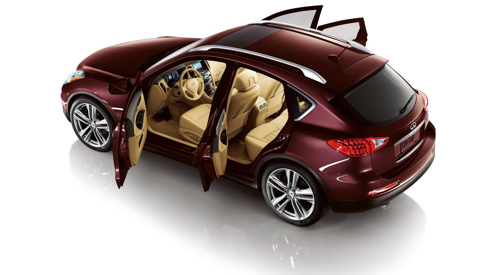 2014 2015 infiniti qx50 picture 526758 car review top speed. Black Bedroom Furniture Sets. Home Design Ideas