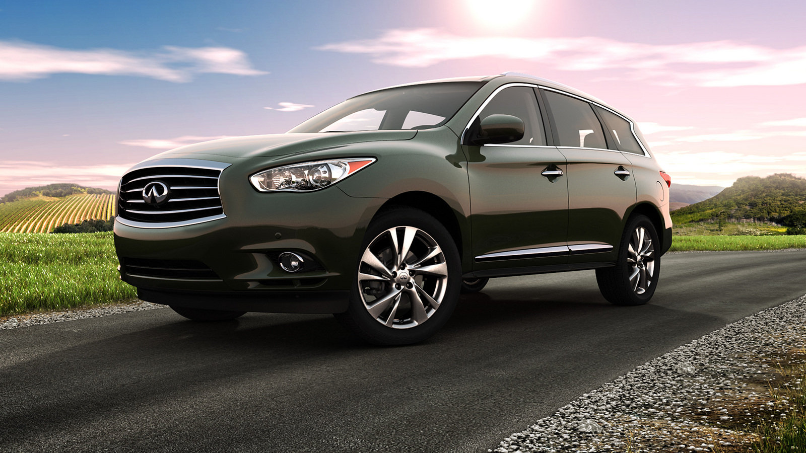 2014 infiniti qx60 picture 526854 car review top speed. Black Bedroom Furniture Sets. Home Design Ideas