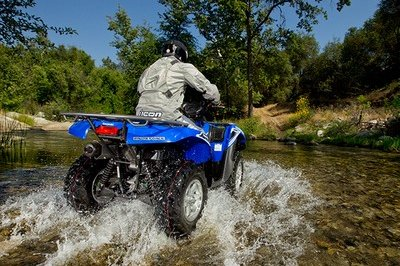 2014 Kawasaki Brute Force 750 4x4i EPS
