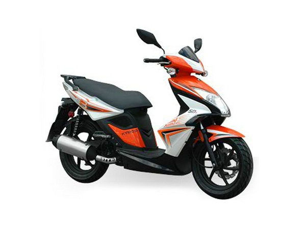 2014 kymco super 8 50 2t motorcycle review top speed. Black Bedroom Furniture Sets. Home Design Ideas