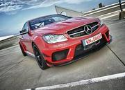 2013 Mercedes-Benz C63 AMG Black Series by GAD - image 529886