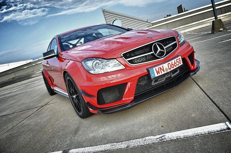 2013 mercedes benz c63 amg black series by gad review for How much is a mercedes benz c63 amg