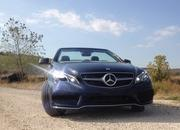 2014 Mercedes-Benz E550 Cabriolet - Driven - image 529289