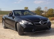 2014 Mercedes-Benz E550 Cabriolet - Driven - image 529291