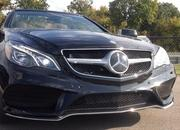 2014 Mercedes-Benz E550 Cabriolet - Driven - image 529295