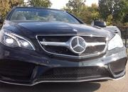 2014 Mercedes-Benz E550 Cabriolet - Driven - image 529296