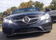 2014 Mercedes-Benz E550 Cabriolet - Driven - image 529298