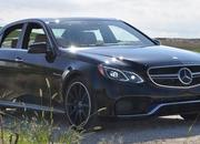 2014 Mercedes-Benz E63 AMG S-Model - Driven - image 527318