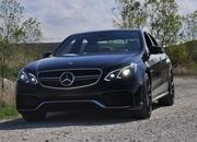 2014 Mercedes-Benz E63 AMG S-Model - Driven - image 527326