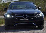 2014 Mercedes-Benz E63 AMG S-Model - Driven - image 527327