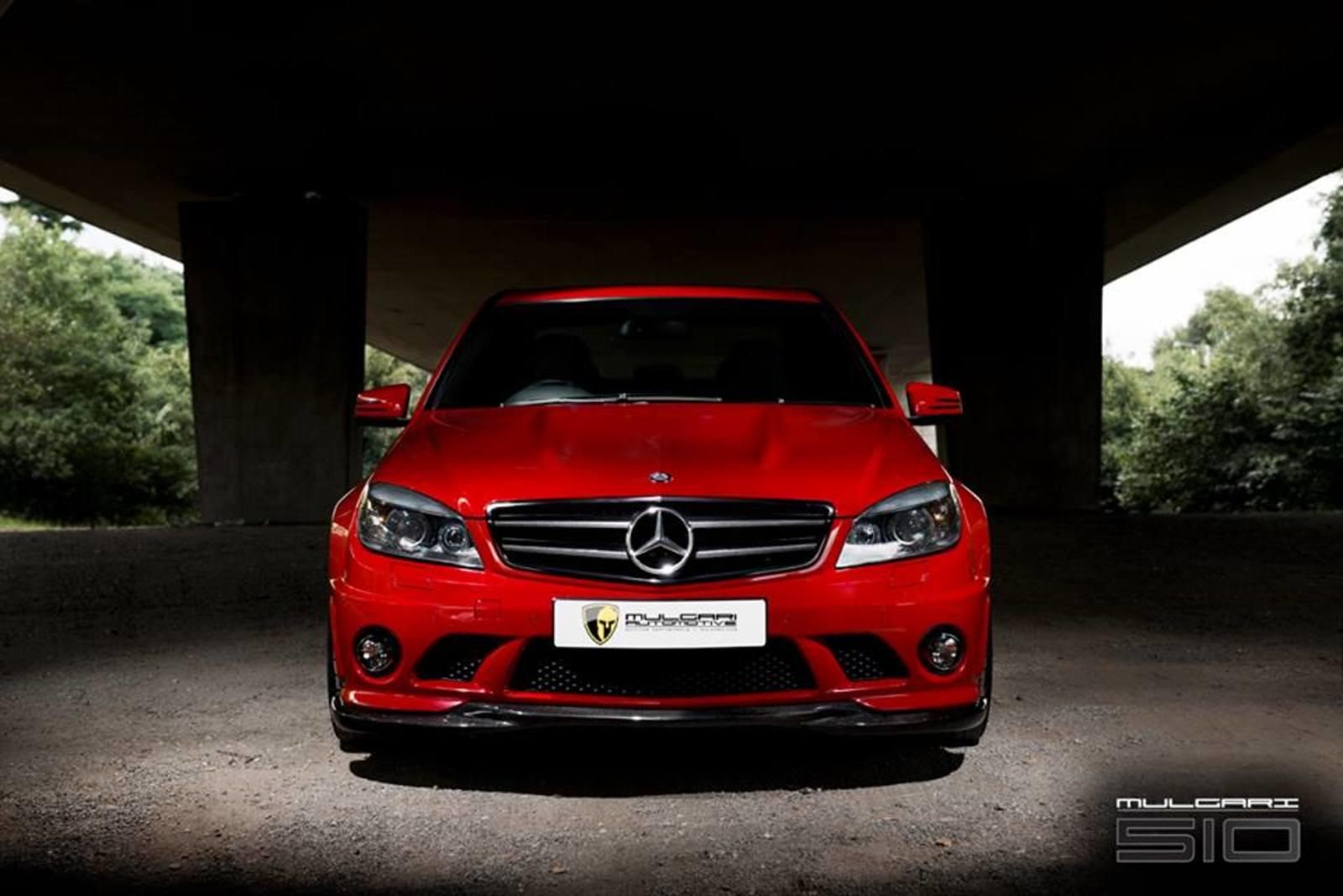 2013 mercedes benz c63 510 by mulgari review top speed for 2013 mercedes benz c63