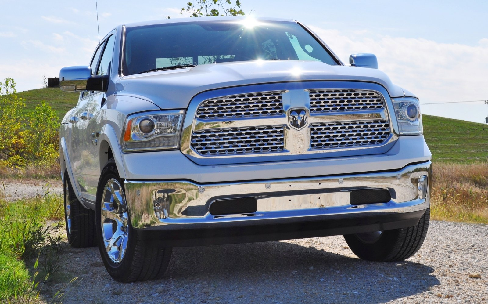 2014 ram 1500 ecodiesel driven picture 527559 car review top speed. Black Bedroom Furniture Sets. Home Design Ideas