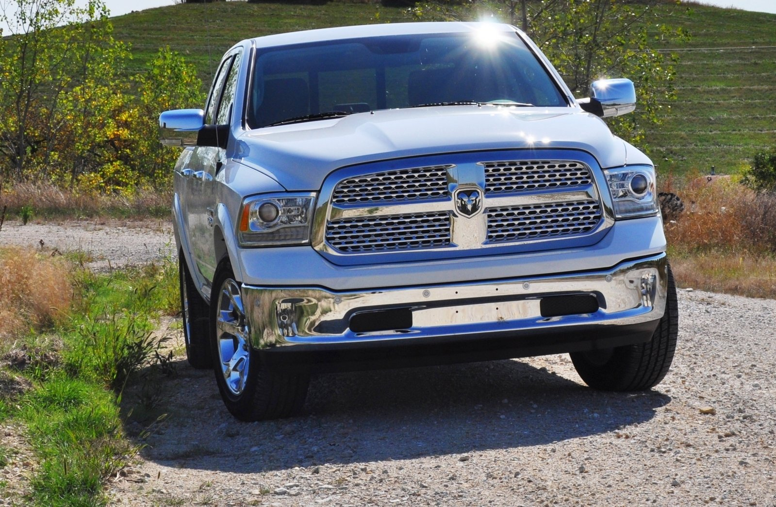 2014 ram 1500 ecodiesel driven picture 527546 car review top speed. Black Bedroom Furniture Sets. Home Design Ideas