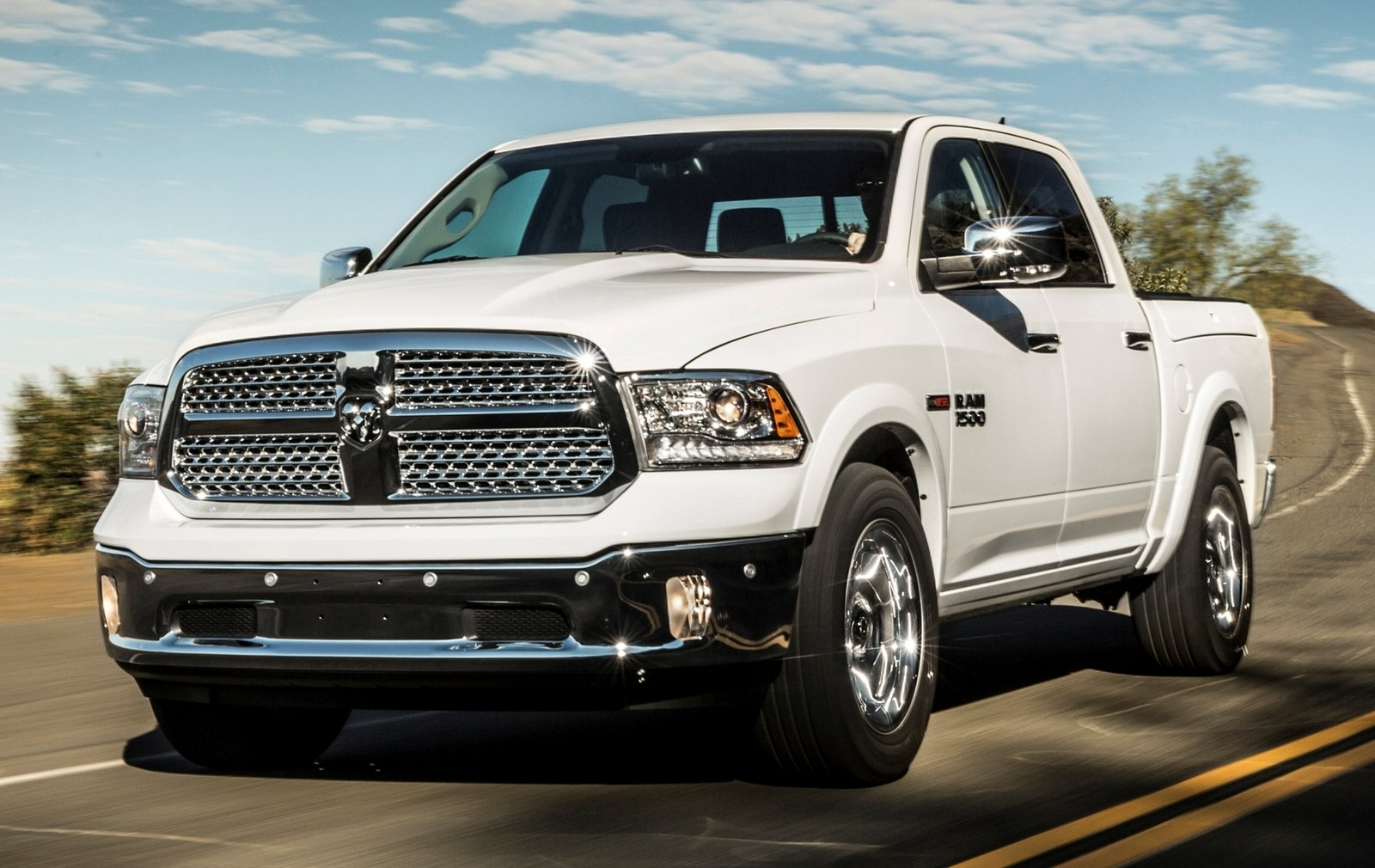 2014 ram 1500 ecodiesel driven picture 527580 car review top speed. Black Bedroom Furniture Sets. Home Design Ideas