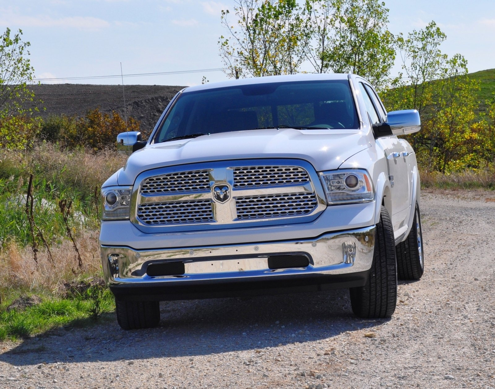 2014 ram 1500 ecodiesel driven picture 527545 car review top speed. Black Bedroom Furniture Sets. Home Design Ideas