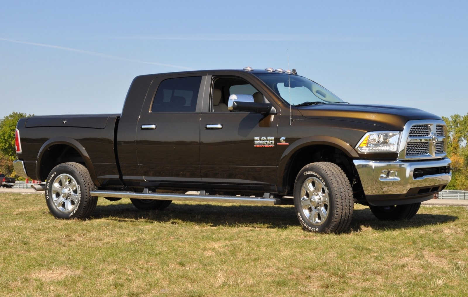2014 ram 2500hd cummins driven picture 529486 car review top speed. Black Bedroom Furniture Sets. Home Design Ideas