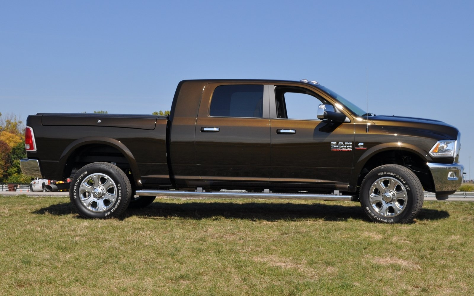 2014 ram 2500hd cummins driven picture 529487 car review top speed. Black Bedroom Furniture Sets. Home Design Ideas