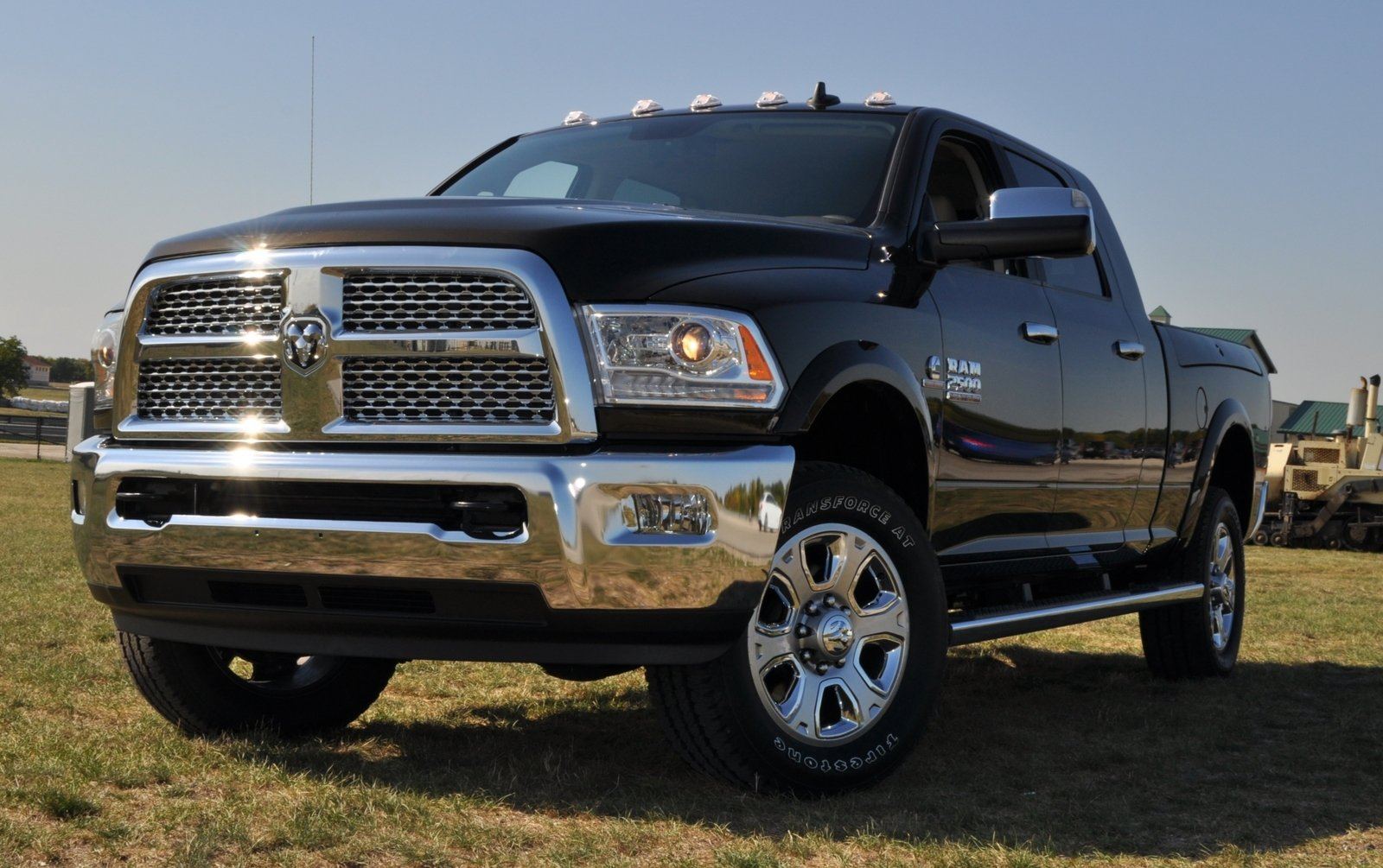 2015 dodge ram 2500 diesel miles per autos post. Black Bedroom Furniture Sets. Home Design Ideas
