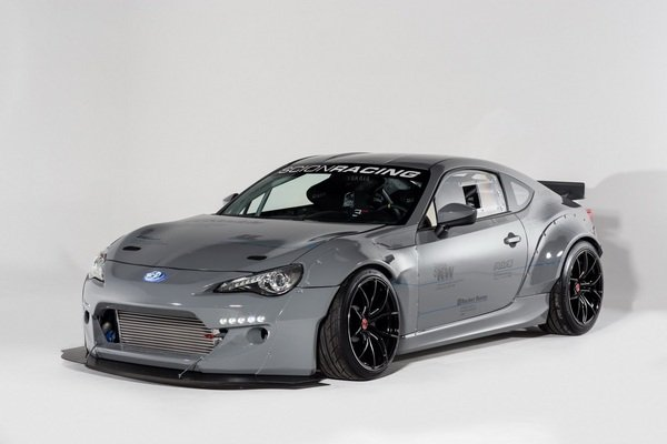 2013 scion fr s racing drift by greddy performance car review top speed. Black Bedroom Furniture Sets. Home Design Ideas