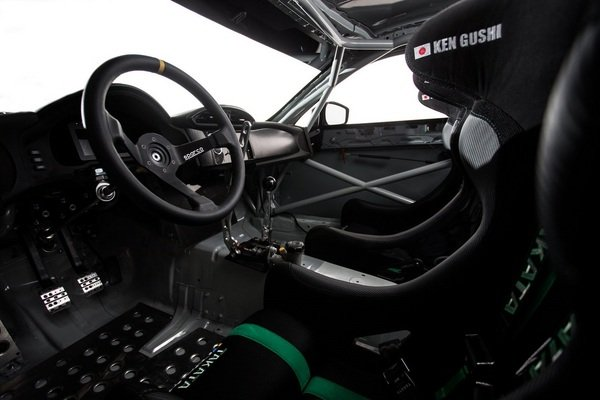 2013 scion fr s racing drift by greddy performance car review top speed for Scion frs interior accessories