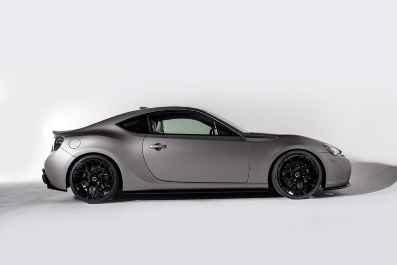 2013 Scion FR-S Style J/Urban GT Sport Coupe