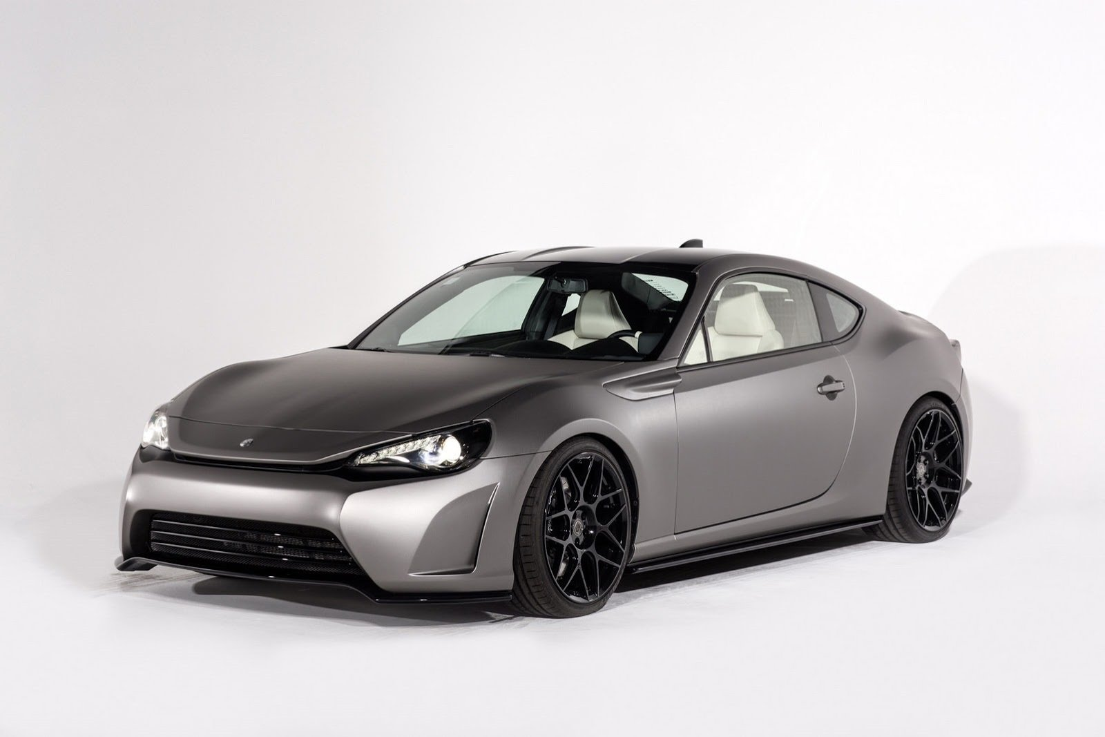 scion gt fr urban sport coupe cars