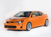 2014 Scion WSD-tC by Josh Croll - image 530745