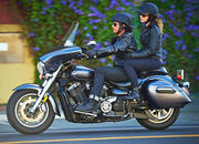 2014 Star Motorcycles V Star 1300 Deluxe - image 527794