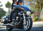 2014 Star Motorcycles V Star 1300 Deluxe - image 527795
