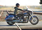 2014 Star Motorcycles V Star 1300 Deluxe | Top Speed