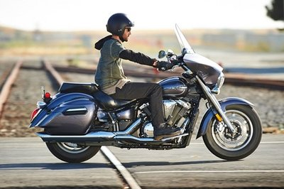 2014 Star Motorcycles V Star 1300 Deluxe Exterior - image 527796