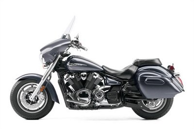 2014 Star Motorcycles V Star 1300 Deluxe Exterior - image 527798