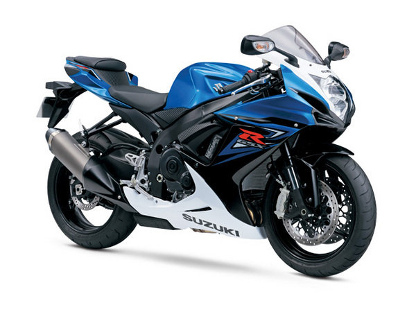 2014 suzuki gsx r600 motorcycle review top speed. Black Bedroom Furniture Sets. Home Design Ideas
