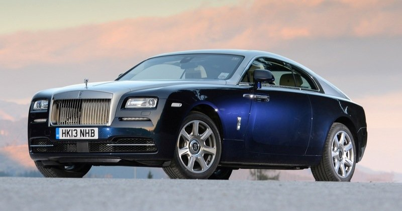 TopSpeed Design Showdown: 2014 Rolls-Royce Wraith vs 2013 S-Class Coupe Concept High Resolution Exterior - image 530034