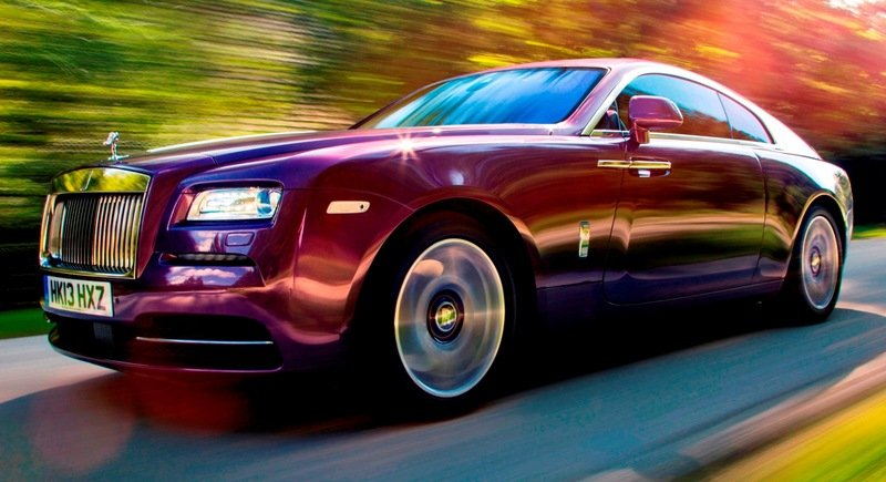 TopSpeed Design Showdown: 2014 Rolls-Royce Wraith vs 2013 S-Class Coupe Concept High Resolution Exterior - image 530025
