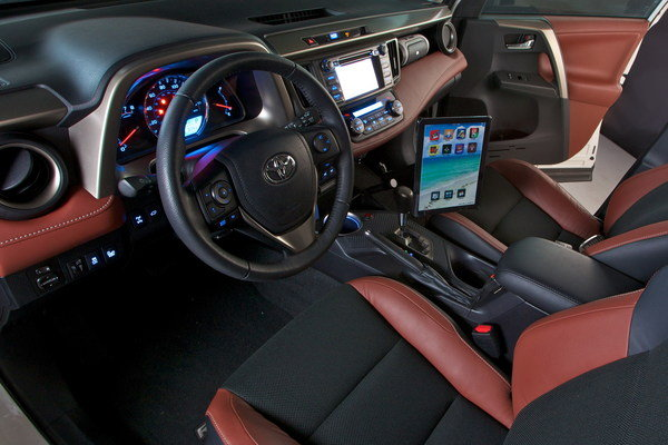 2013 Toyota Rav4 Life Time Fitness Car Review Top Speed
