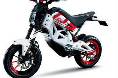 Suzuki Extrigger will be showcased at the 2013 Tokyo Motor Show