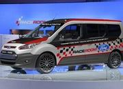 Vandemonium Hits Fever Pitch With 10 Customized Ford Transit Connect Vehicles - image 530195