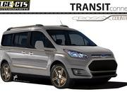 Vandemonium Hits Fever Pitch With 10 Customized Ford Transit Connect Vehicles - image 530196