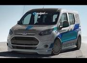 Vandemonium Hits Fever Pitch With 10 Customized Ford Transit Connect Vehicles - image 530192
