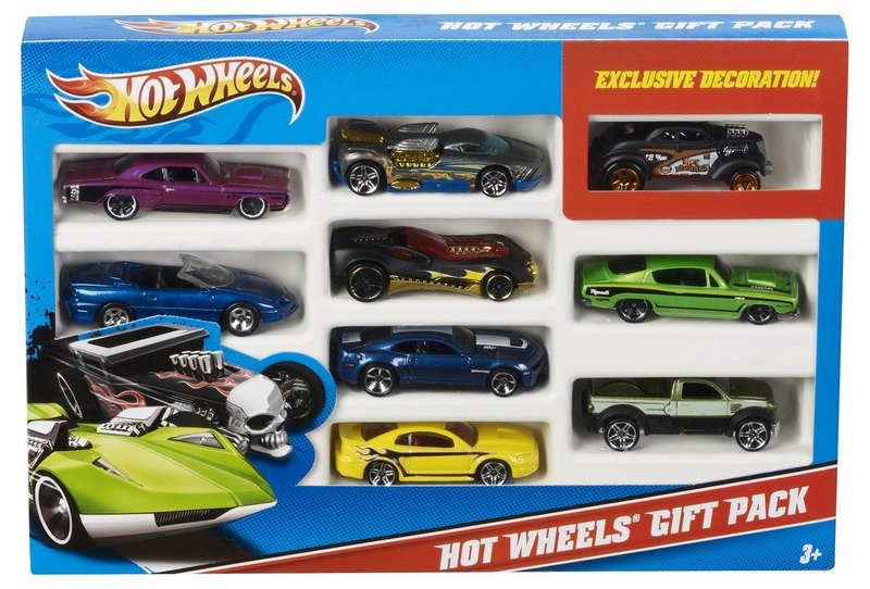 Video: Inside the Hot Wheels Toy Factory
