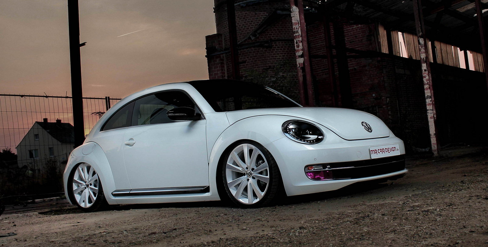 2014 volkswagen beetle tdi by mr car design picture 527400 car review top speed. Black Bedroom Furniture Sets. Home Design Ideas