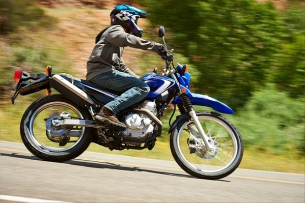 2014 yamaha xt250 motorcycle review top speed for Yamaha xt250 top speed
