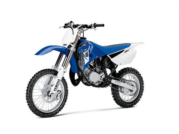 2014 yamaha yz85 motorcycle review top speed for Yamaha yz85 top speed