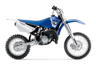 Yamaha reviews specs prices page 54 top speed for Yamaha yz85 top speed