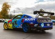 2014 Ford Mustang Roush Performance Pirelli World Challenge Racecar - image 531929