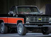 1978 Chevy K1500 with E-Rod Connect and Cruise Kit - image 531709