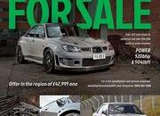 2003 Subaru Impreza STi by Revolution Motorstore is Up For Sale - image 534284