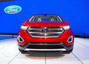 2013 Ford Edge Concept - image 533612